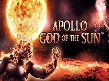 Jouez gratuitement à Apollo God of the Sun en ligne