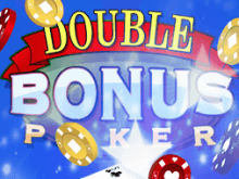 Poker bonus double