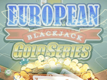 Hi Lo European Blackjack Gold Series