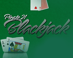 Blackjack de Pirate 21