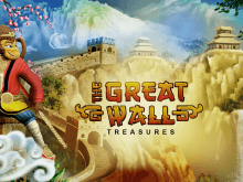 Jouez gratuitement à The Great Wall Treasure