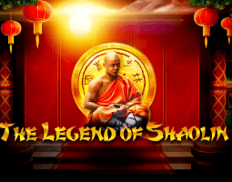 Jouez gratuitement à The Legend of Shaolin